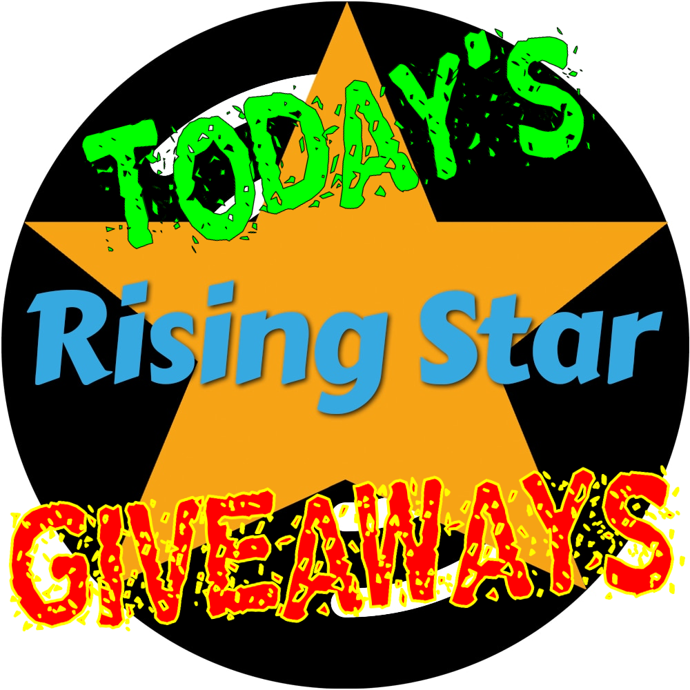 Today's Rising Star Giveaways (Wednesday 27th October)