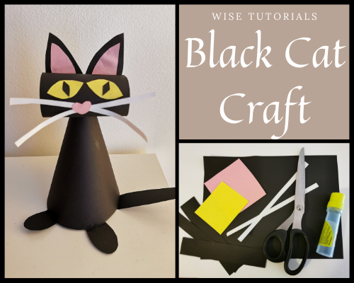 DIY  Wise Tutorials  Black Cat Craft  Header.png