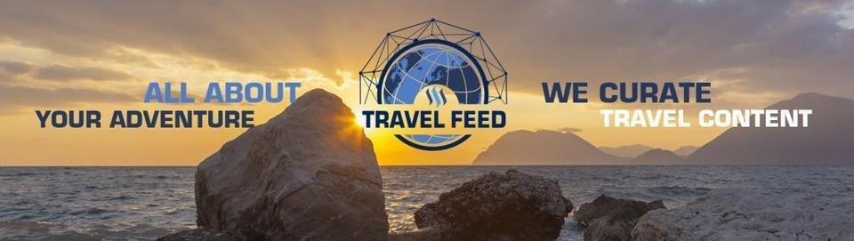 Travel Feed