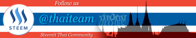Thaiteam banner