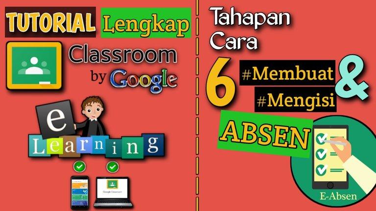 tutorial membuat absen online di google