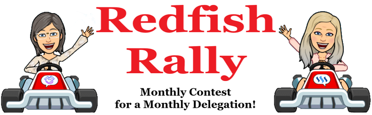 Redfish Rally
