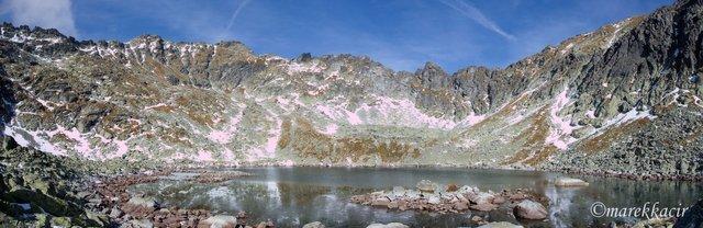 Capie lake