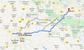 Delhi to Binsar