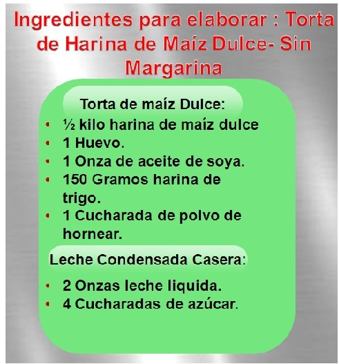 INGREDIENTES TORTA HARINA DE MAIZ ESTE .jpg