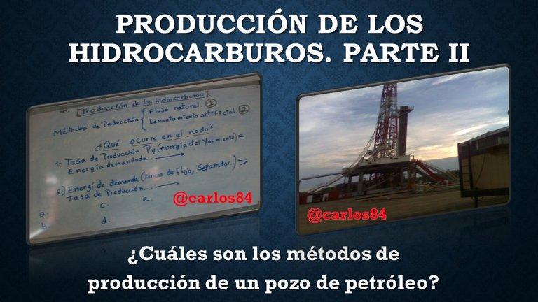 PRODUCCIÓN DE LOS HIDROCARBUROS. II PARTE.jpg