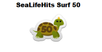 SeaLifeHitsSurf50Badge.png