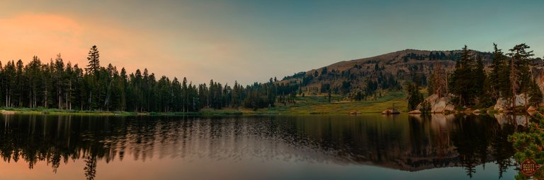 Showers Lake sunrise pano.jpg