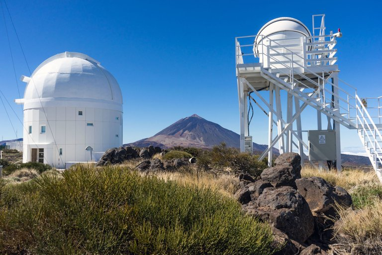 Izaña Observatory