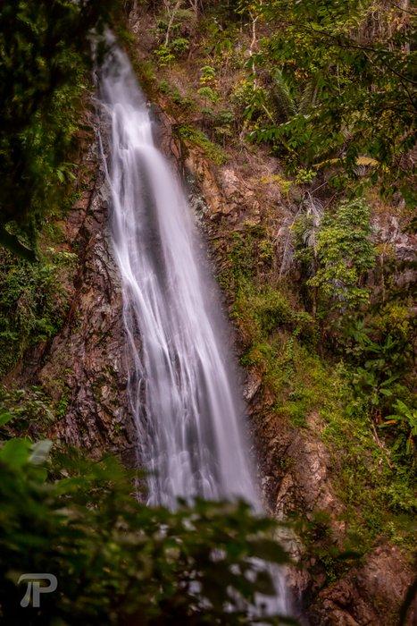 Khun Korn Waterfall