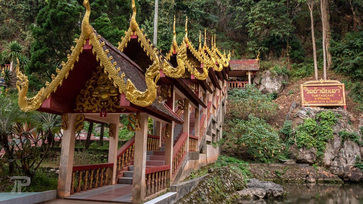 Tub Tao Cave Temple