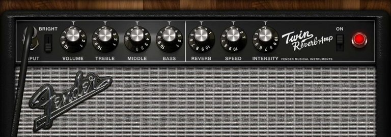 Get a '65 Fender Twin Reverb for under AU$200 | TheMixKB.com