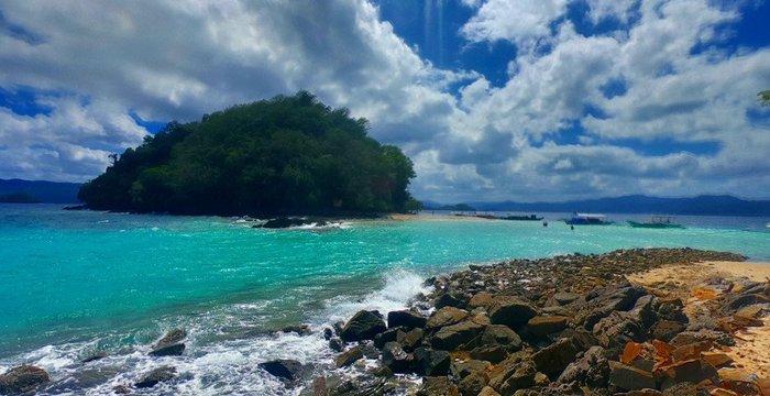 Port Barton, Palawan: The Secret (Paradise) is Out