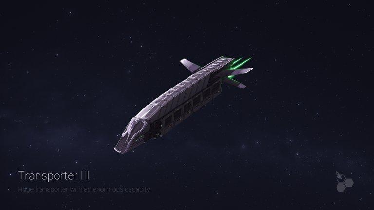 NextColony Explorer III