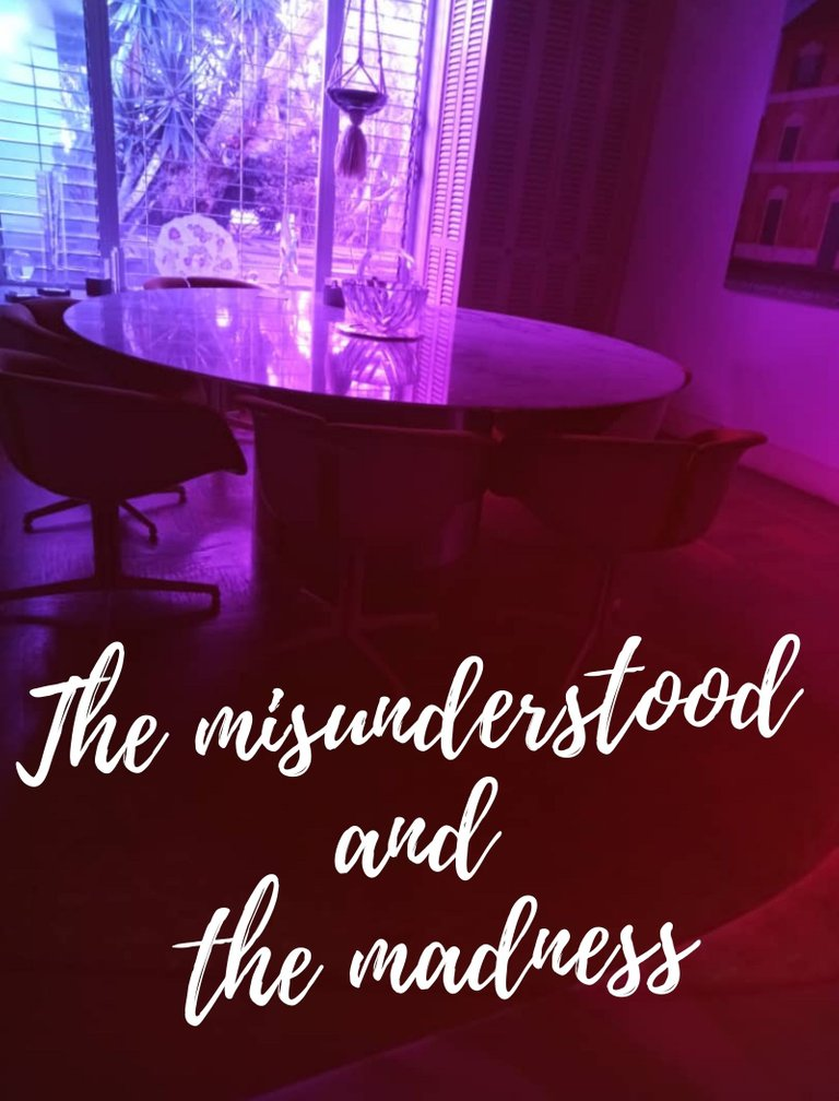 The misunderstood and the madness.jpg