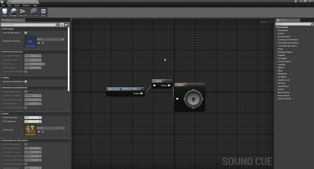 sound cue blueprint in Unreal Engine 4.png