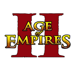 Age of Empires 2 Logo