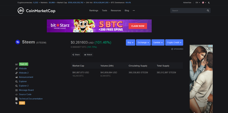 Screenshot_2020-03-18 Steem (STEEM) price, charts, market cap, and other metrics CoinMarketCap.png