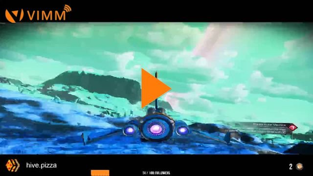 [Live] No Man's Sky - Exploring, fighting, and things!