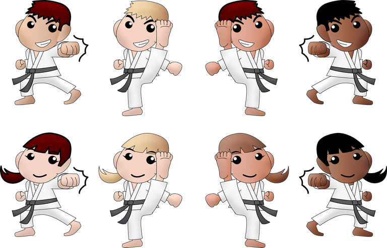 Spend time on your martial arts training to respond quickly for self defense.png
