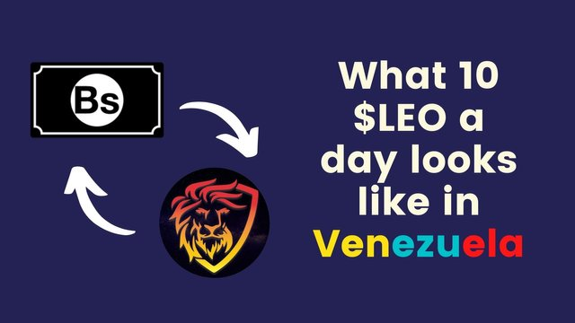 What 10 LEO a day looks like in Venezuela 1.jpg