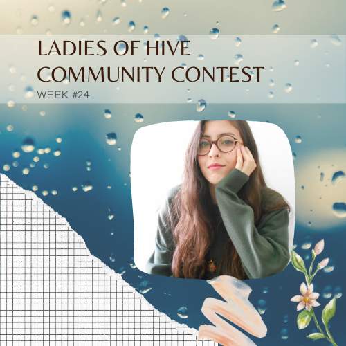Ladies of Hive Community Contest.png