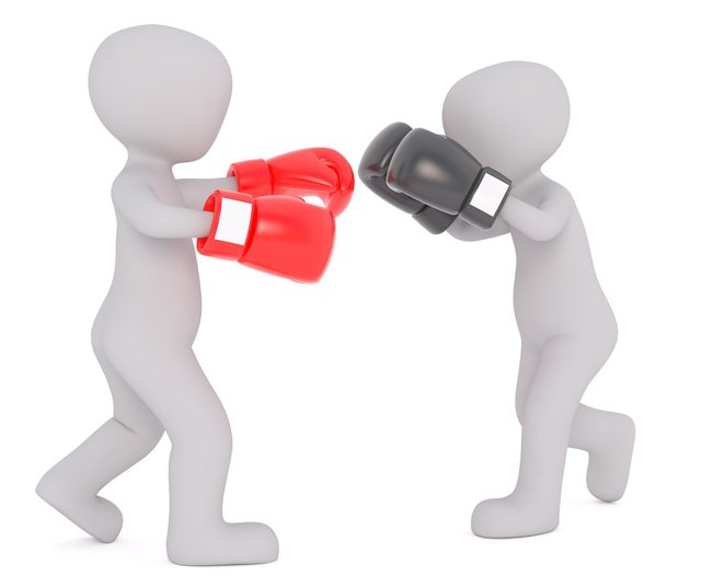 Sparring with training partner with gloves.jpg