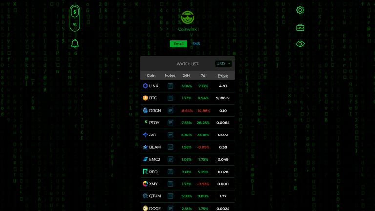 coinwink-matrix-theme-watchlist-view.png