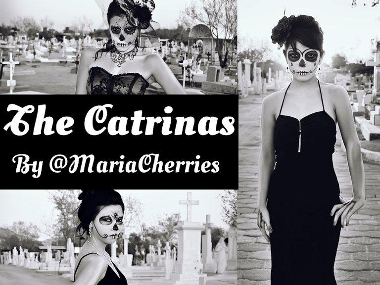 MariaCherries LasCatrinas Cover3.jpg