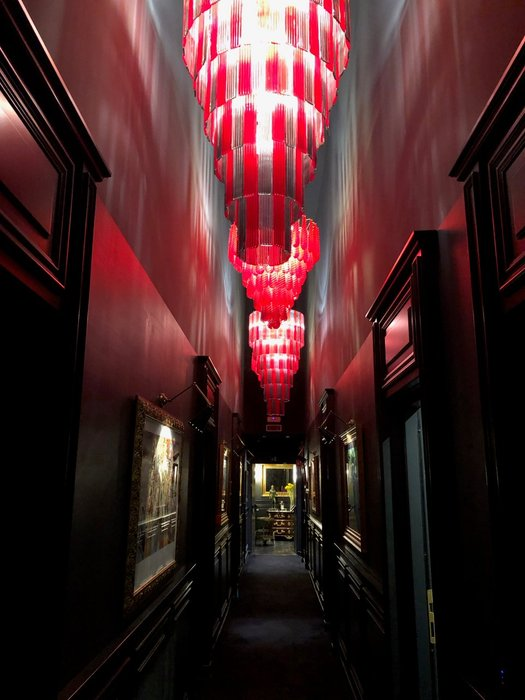 Hallway - HT6 Boutique Hotel, Rome