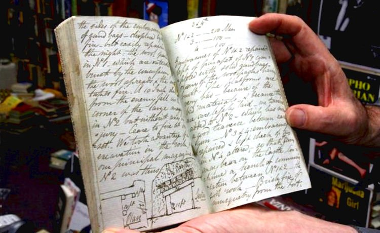 Encuentran-libreria-viejo-diario-soldado-guerras-napoleonicas.jpg