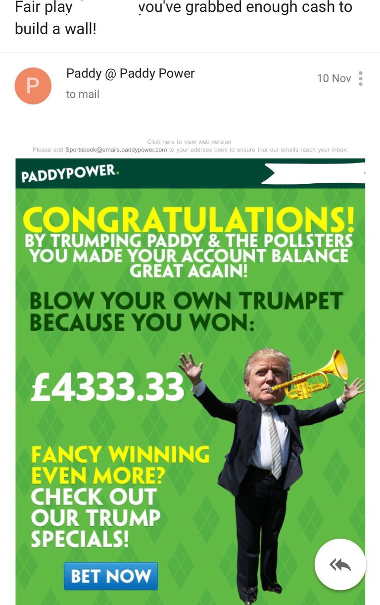 Paddy Power Trump win bet email build a wall  1.jpg