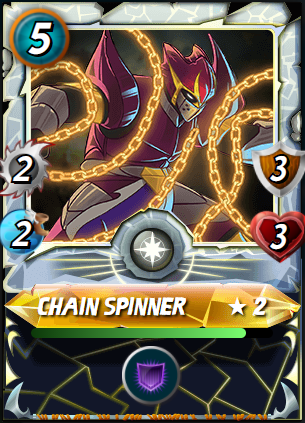 Chain Spinner