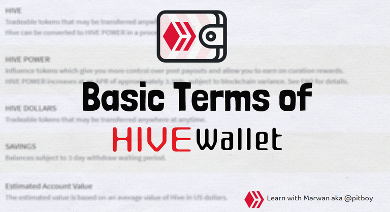 Hive Wallet