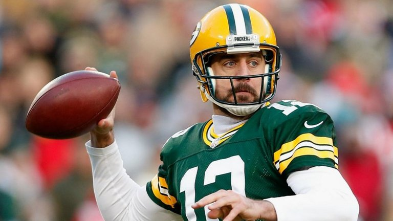 Image result for aaron rodgers packers 1920x1080