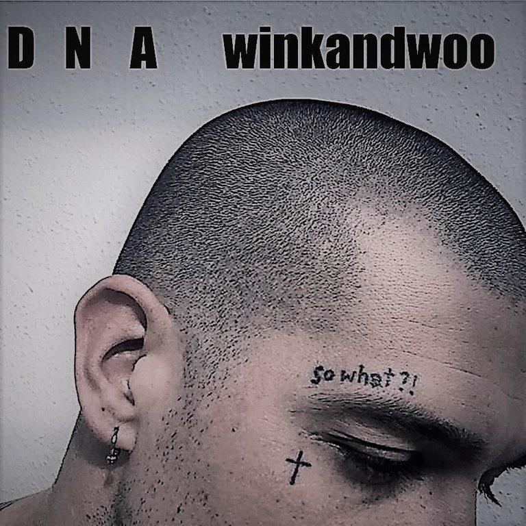 DNA by winkandwoo