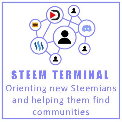 Steem Terminal