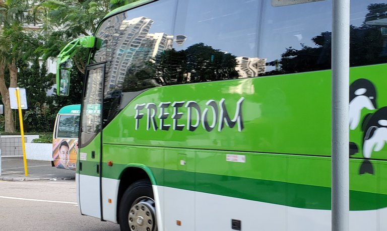 freedom.penguin.bus.hongkong.jpg