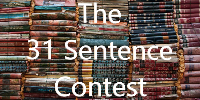The 31 Sentence Contest.png