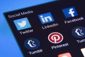 content curation social media