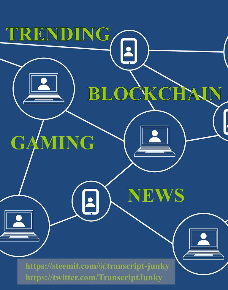 blockchain gaming trending news background logo image.png