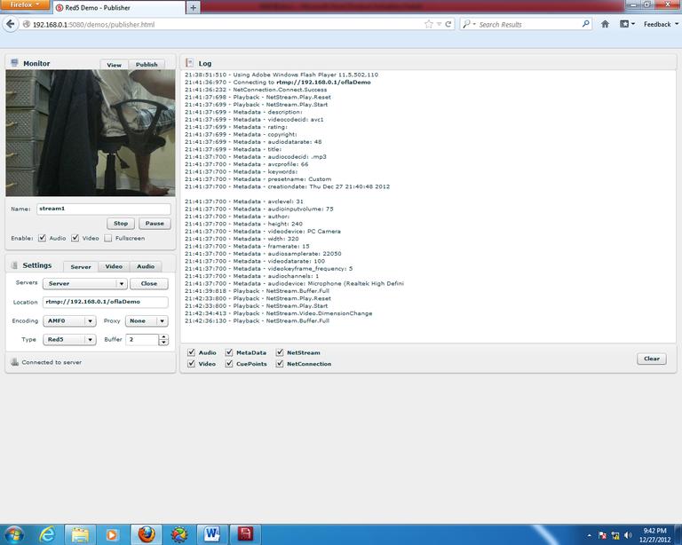 Gambar 4.3 Tampilan stream1 dari browser PC pribadi.png
