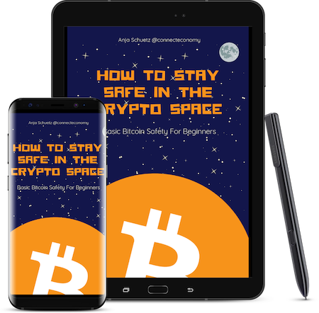 How to stay safe in the crypto space Ebook mini.png
