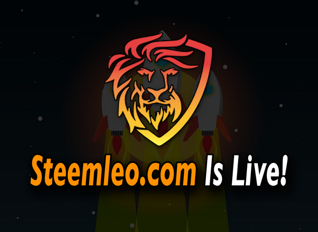 steemleo.com is live.png