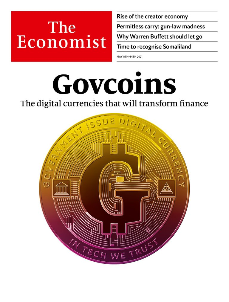 GovCoin, Really?