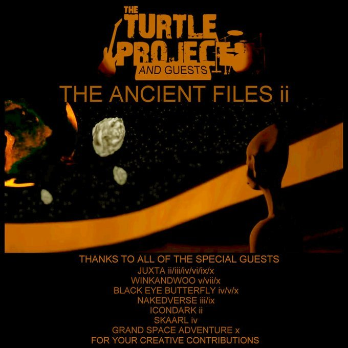 The Tenth File by The Turtle Project