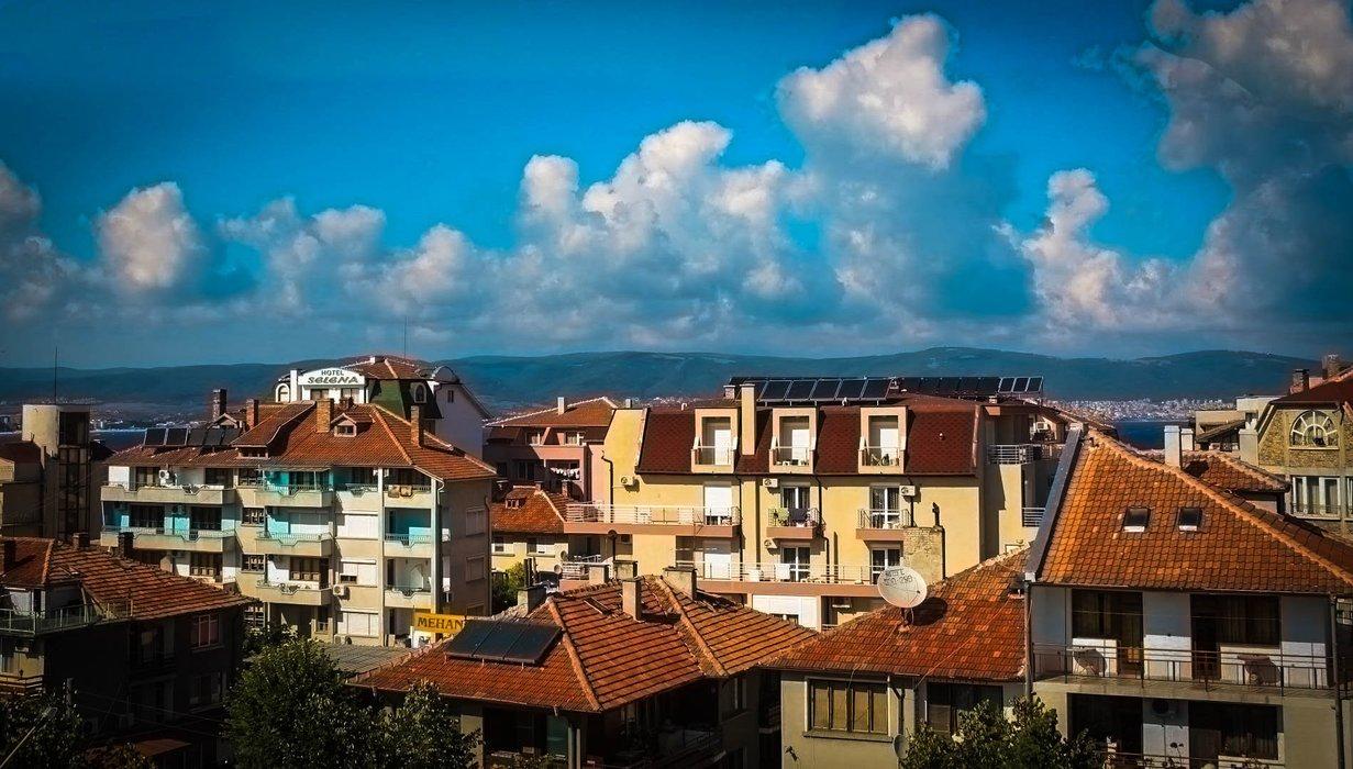 Houses in Nessebar