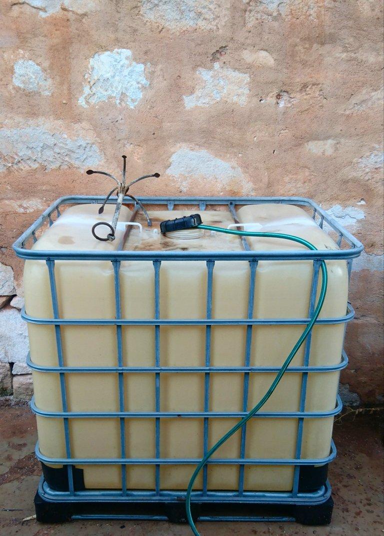 Rainwater 2