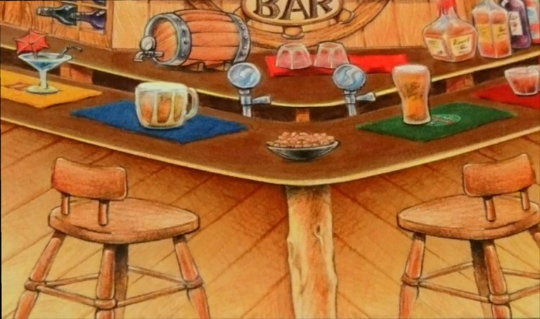 Nifty's Bar