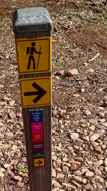 More Walking Trails